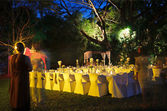 Wedding Grotto